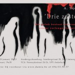 Affiche Drie Zusters